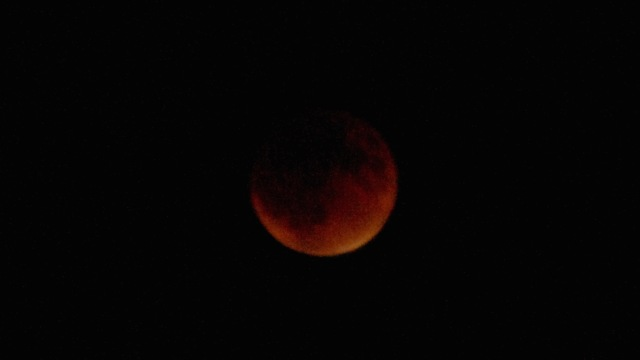 10:53 PM EDT Full Eclipse,
